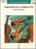 Variations On An Irish Tune