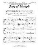 Song of Triumph (Choirchime Part)