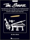 Source, The (The Dictionary of Contempo