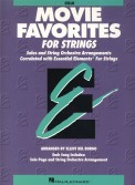 Movie Favorites Strings