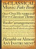 Classical Music Fake Book, The