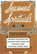 Seasoned Spirituals