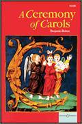 Ceremony of Carols, A