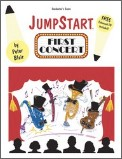 Jumpstart First Concert