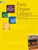 Easy Organ Library Vol 52