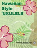 Hawaiian Style Ukulele Vol 2 (Bk/Cd)