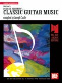 Deluxe Album of Classic Guitar Music