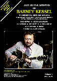 Jazz Guitar Artistry of Barney Kessel 3
