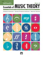 Essentials of Music Theory #3-Student