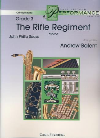 Rifle Regiment, The