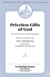 Priceless Gifts of God
