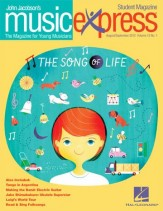 Music Express Aug/Sep 12 Premium Complet