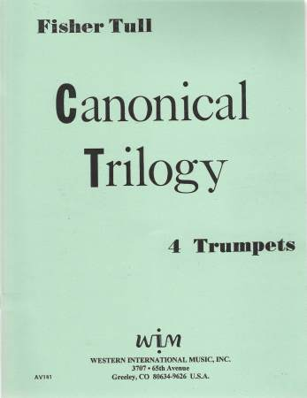 Canonical Trilogy