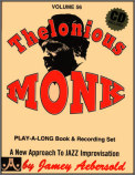 Thelonious Monk Vol 56