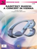 Radetzky March A Concert In Vienna