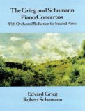 Grieg and Schumann Piano Concertos