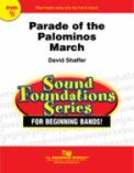 Parade of The Palominos March
