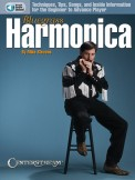 Bluegrass Harmonica (Bk/Cd)