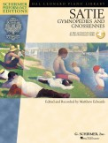 Gymnopedies and Gnossiennes Bk/CD