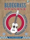 Bluegrass Ukulele (Bk/Cd)