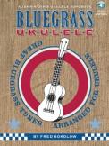 Bluegrass Ukulele (Bk/Cd)