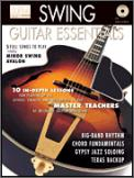 Swing Guitar Essentials (Bk/Cd)