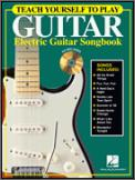 Teach Yourself To Play Guitar (Bk/Cd)