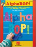 Alphabop A-Z Movement Songs For Young Le