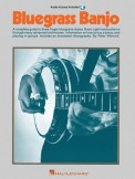 Bluegrass Banjo (Bk/Cd)
