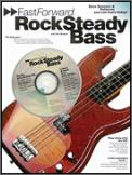 Rock Steady Bass (Bk/Cd)