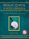 Deluxe Encyclopedia of Banjo Chords