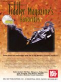 Fiddler Magazine's Favorites (Bk/Cd)