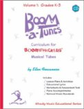 Boom-A-Tunes Curriculum Vol 1