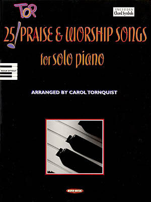 Top 25 Praise and Worship Songs For Solo