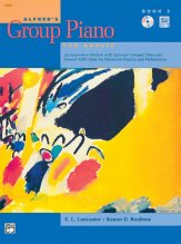 Group Piano For Adults Bk 2