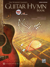 Worship Leader's Guitar Hymn Book, The