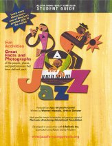 Jazz For Young People[tm] Curriculum