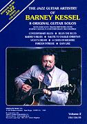 Jazz Guitar Artistry of Barney Kessel
