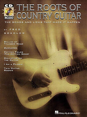 Roots of Country Guitar
