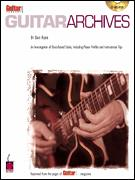 Guitar Archives (Bk/Cd)