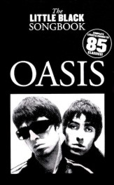 Oasis Little Black Songbook