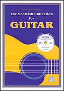 Scottish Collection For Guitar (Bk/Cd)