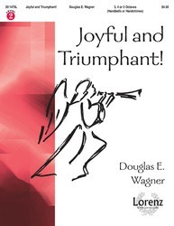 joyful and triumphant Word music: choral music, praise and worship charts, and worship resources for the church.