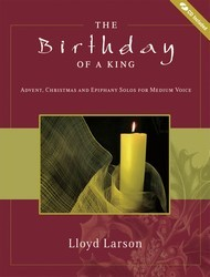 The Birthday Of A King (Bk/Cd), The