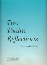 Two Psalm Reflections