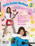 Girl's Guitar Method 2 (Bk/Cd)