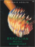 Brazilian Music Workshop (W/Cd)
