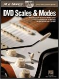 Dvd Scales And Modes (Bk/Dvd)
