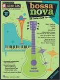 Jazz Play Along V040 Bossa Nova