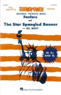 Fanfare and The Star Spangled Banner